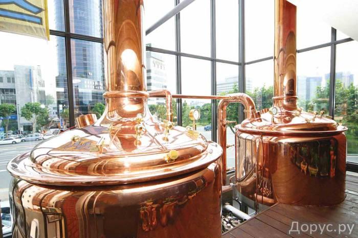 Линии для производства пива - Промышленное оборудование - Производим линии по производству пива.От 2..., фото 2