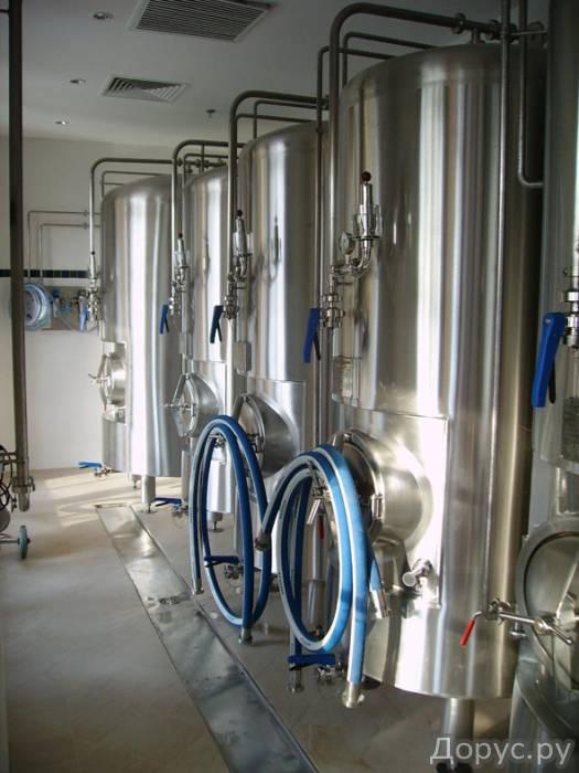 Линии для производства пива - Промышленное оборудование - Производим линии по производству пива.От 2..., фото 3