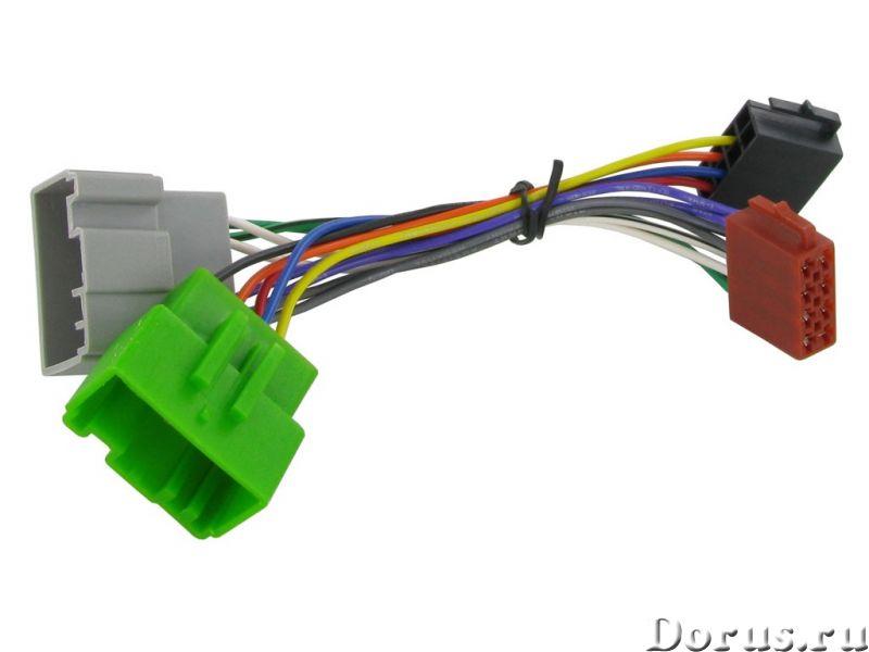 Переходная рамка 2din VOLVO s 60/v70 - Запчасти и аксессуары - Автомобильные переходные рамки 1/2 di..., фото 2