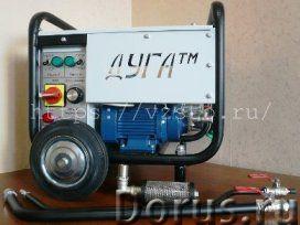 Жидкая резина оборудование ДУГАтм И3/220 от производителя со стажем - Промышленное оборудование - Но..., фото 1