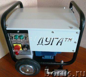 Жидкая резина оборудование ДУГАтм И3/220 от производителя со стажем - Промышленное оборудование - Но..., фото 2
