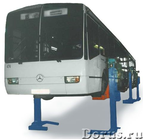 Комплексные поставки гаражного оборудования для автосервиса - Промышленное оборудование - Автомобиль..., фото 1