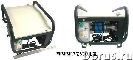 ППУ оборудование ДУГАтм П1 - новинка - Строительное оборудование - Компактное недорогое ппу оборудов..., фото 1