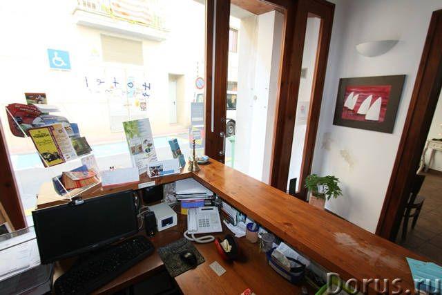 Продаётся действующий отель на побережье Коста Брава в Испании - Недвижимость за рубежом - Действующ..., фото 2