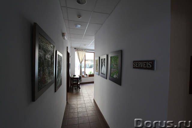 Продаётся действующий отель на побережье Коста Брава в Испании - Недвижимость за рубежом - Действующ..., фото 6