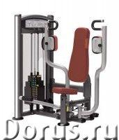 Силовой тренажер для фитнес клубов –спортзалов Aerofit Аерофит IT9304 - Баттерфляй - Спорт товары -..., фото 1