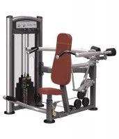 Силовой тренажер для фитнес клубов –спортзалов Aerofit Аерофит IT9312 - Жим от плеч - Спорт товары -..., фото 1
