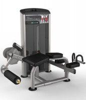 Силовой тренажер для фитнес клубов –спортзалов Aerofit Аерофит IE9521 - Сгибание ног лежа - Спорт то..., фото 1