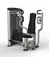 Силовой тренажер для фитнес клубов –спортзалов Aerofit Аерофит IE9504 - Баттерфляй классический - Сп..., фото 1