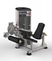 Силовой тренажер для фитнес клубов –спортзалов Aerofit Аерофит IE9506 - Сгибание ног сидя - Спорт то..., фото 1