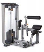 Силовой тренажер для фитнес клубов –спортзалов NL8 Разгибание спины - Спорт товары - ПРЕИМУЩЕСТВА: П..., фото 1