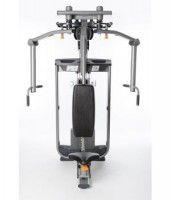 Силовой тренажер для фитнес клубов –спортзалов Aerofit Аерофит NL17 Баттерфляй / Задняя дельта - Спо..., фото 1