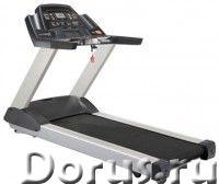 """Профессиональная беговая дорожка Aerofit 8600TM 7 """" LCD - Спорт товары - Беговые дорожки AEROFIT PRO..., фото 1"""