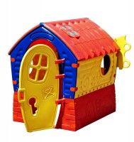 """Детский пластиковый домик """"Лилипут"""" Marian Plast - Детские товары - Домик отлично впишется в саду на..., фото 1"""