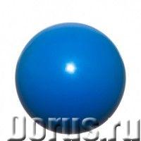Шар для сухого бассейна D-70мм (синий, красный, зеленый, желтый) - Детские товары - Шар для сухого б..., фото 1