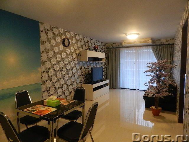 Аренда квартир у моря в Паттайе - Таиланд - Недвижимость за рубежом - Предлагаю в аренду квартиры у..., фото 2