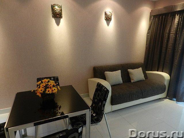 Аренда квартир у моря в Паттайе - Таиланд - Недвижимость за рубежом - Предлагаю в аренду квартиры у..., фото 4