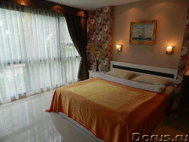 Аренда квартир у моря в Паттайе - Таиланд - Недвижимость за рубежом - Предлагаю в аренду квартиры у..., фото 5