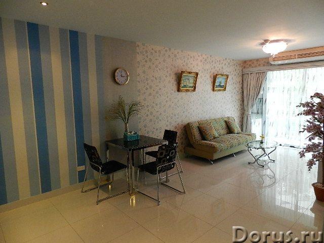 Аренда квартир у моря в Паттайе - Таиланд - Недвижимость за рубежом - Предлагаю в аренду квартиры у..., фото 8