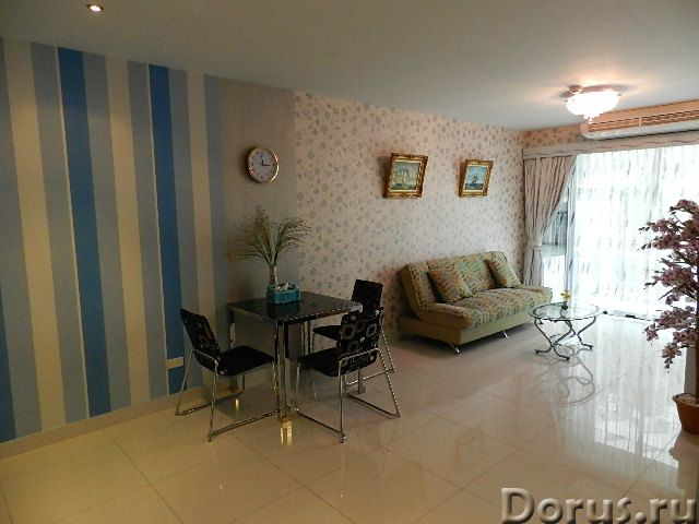 Таиланд купить квартиру цены