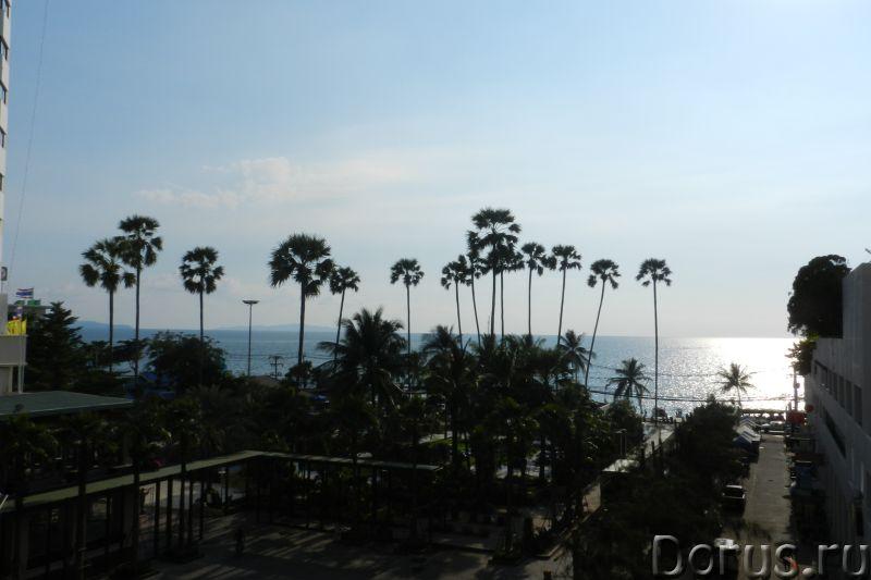Аренда квартир у моря в Паттайе - Таиланд - Недвижимость за рубежом - Предлагаю в аренду квартиры у..., фото 9