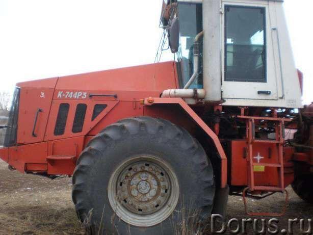 Утеплитель капота трактора К-744Р2, К-744Р3 - Запчасти и аксессуары - Продаю Утеплитель капота для т..., фото 2