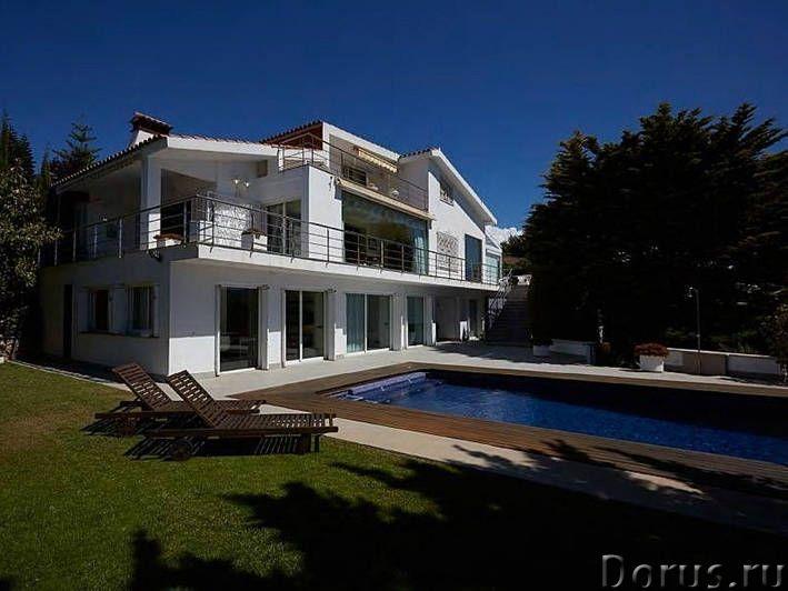 Недвижимость в испании цены