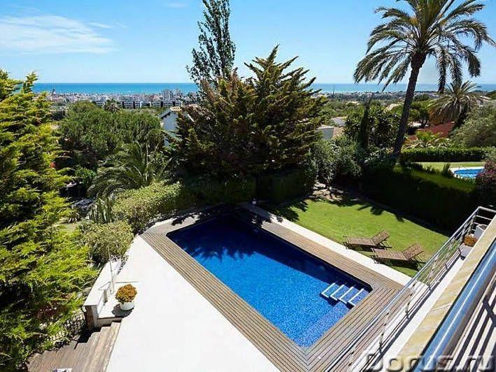 Стоимость недвижимости в испании у моря