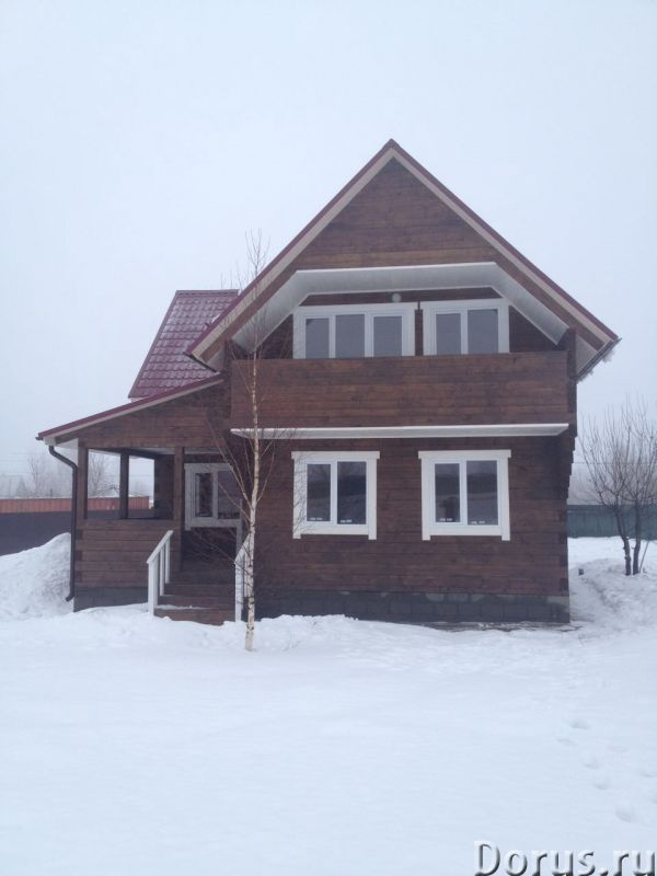 Новый дом для ПМЖ со всеми коммуникациями - Дома, коттеджи и дачи - Новый дом для ПМЖ со всеми комму..., фото 3