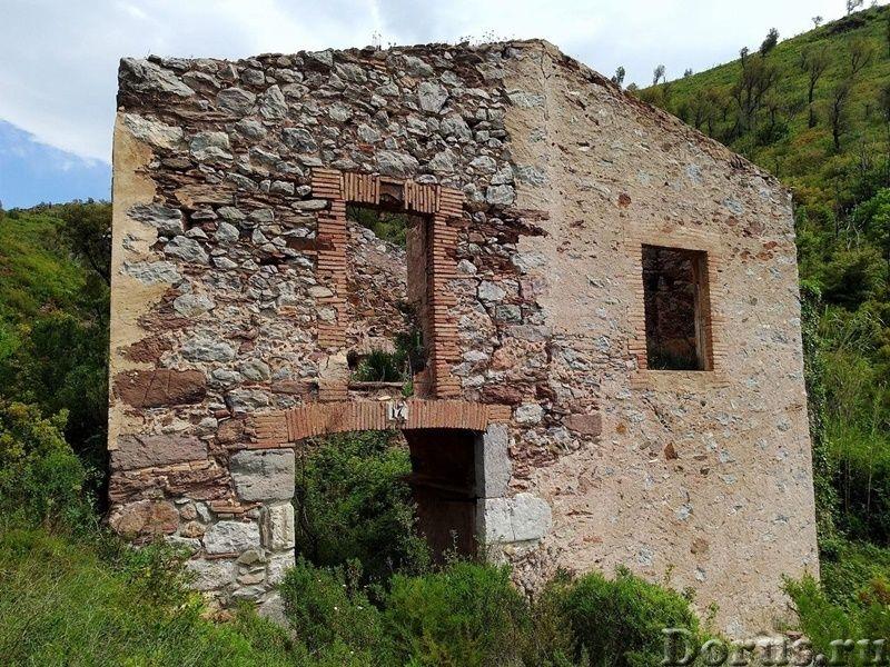 Испания. Старинная усадьба с 169 г. угодий в живописной зоне провинции Жирона - Недвижимость за рубе..., фото 6