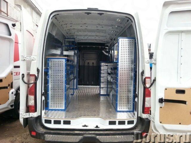 Оборудование для оснащения автомобилей сервисной службы - Запчасти и аксессуары - Оборудование для о..., фото 4