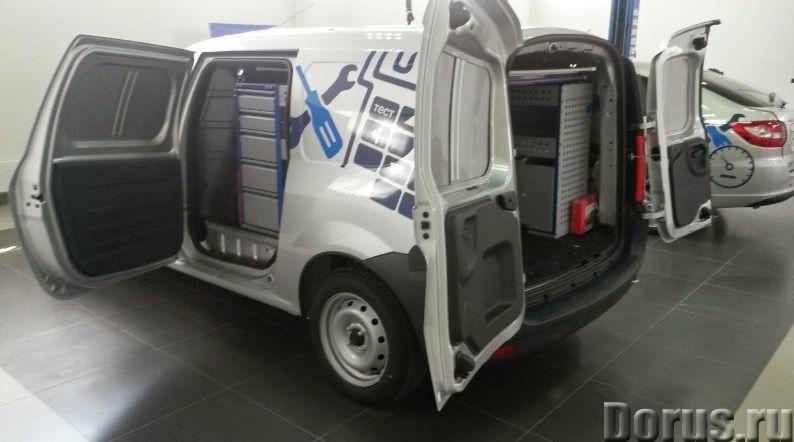 Оборудование для оснащения автомобилей сервисной службы - Запчасти и аксессуары - Оборудование для о..., фото 5