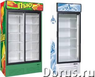 Бу холодильные витрины шкафы горки морозильные лари ванны камеры холодильные 8-10куб - Торговое обор..., фото 2