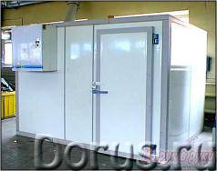 Бу холодильные витрины шкафы горки морозильные лари ванны камеры холодильные 8-10куб - Торговое обор..., фото 4