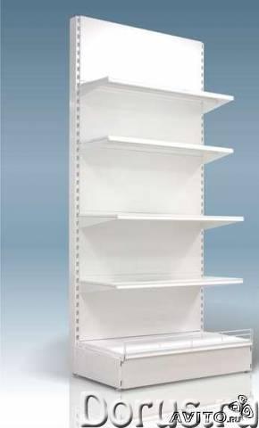 Бу холодильные витрины шкафы горки морозильные лари ванны камеры холодильные 8-10куб - Торговое обор..., фото 5