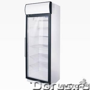 Бу холодильные витрины шкафы горки морозильные лари ванны камеры холодильные 8-10куб - Торговое обор..., фото 6