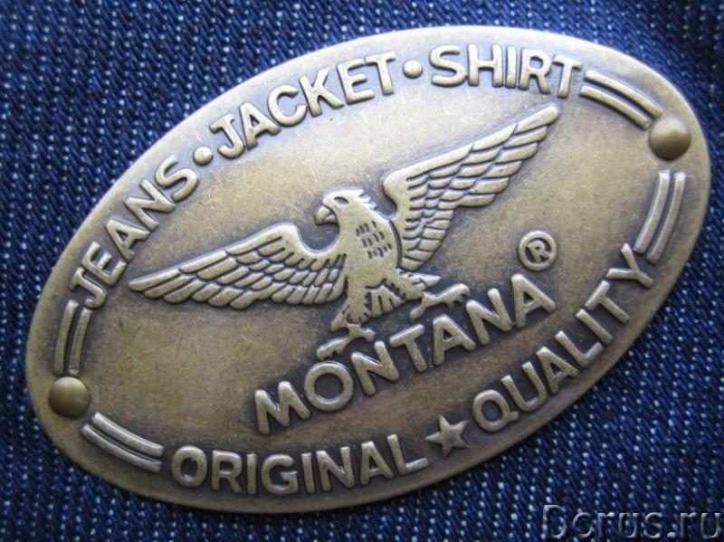 Джинсы Montana (Монтана) оптом - Одежда и обувь - Оптовые продажи джинсовых изделий легендарной Торг..., фото 1