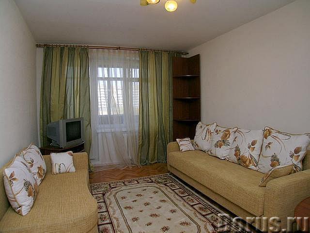 Сдам 1-2-х комнатнную мебелированную не прокуриную квартиру в центре города АША по суточно и на любо..., фото 1